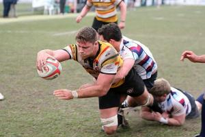 James Percival familar with limbo feeling for Worcester Warriors-bound Darren Barry