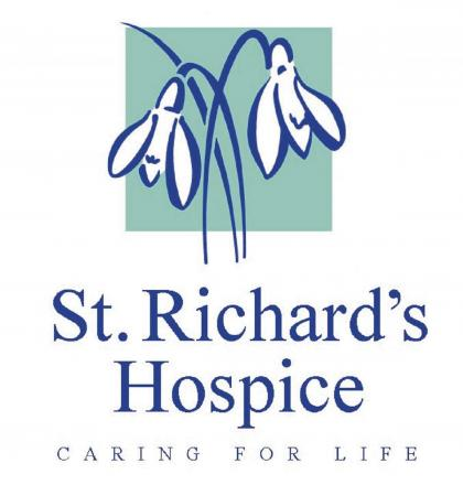 Entertainment evening in aid of St Richard's Hospice next month