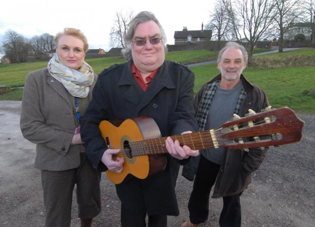 Free festival will raise funds for Acorns