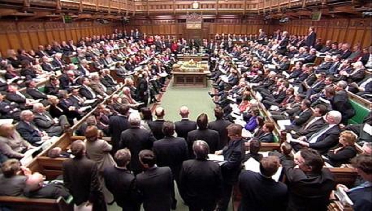 Westminster debate: county MPs debated school funding today