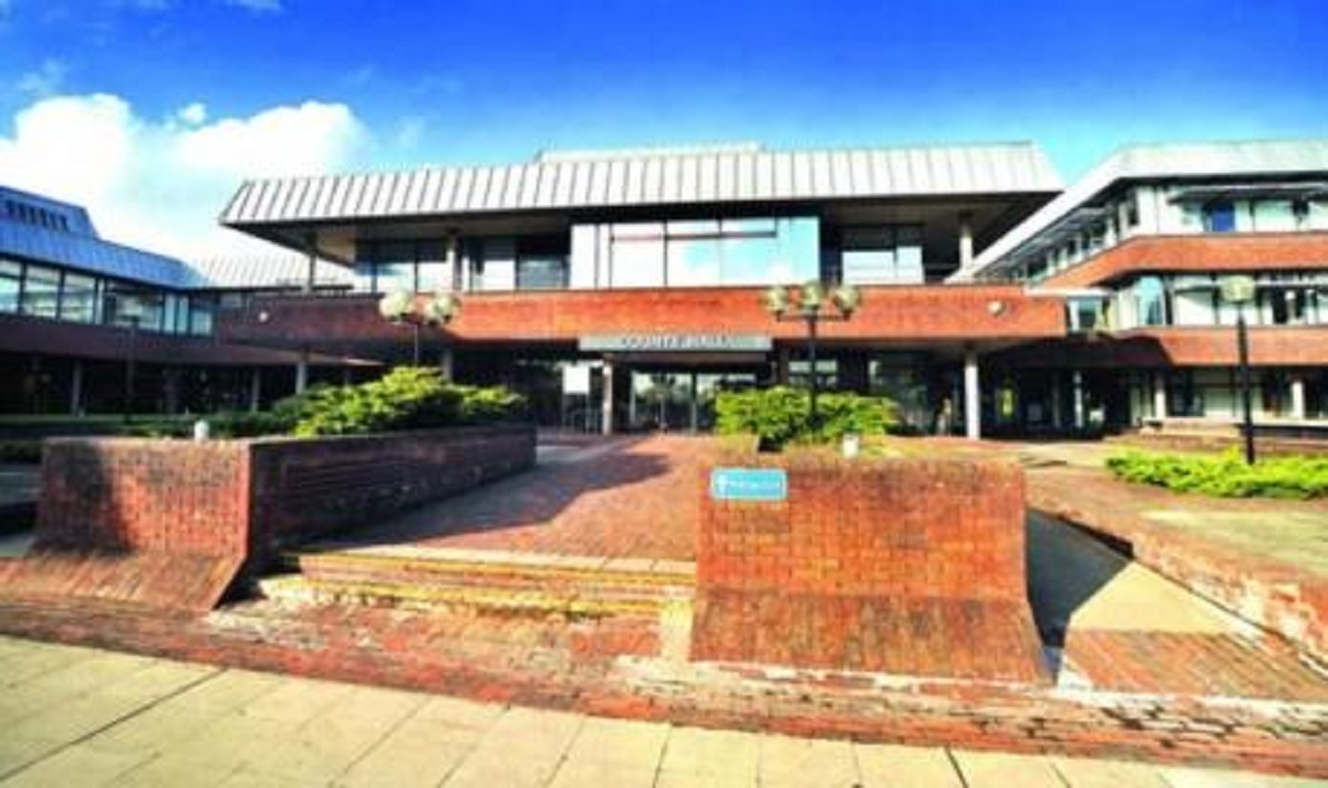Raft of library changes revealed by Worcestershire County Council