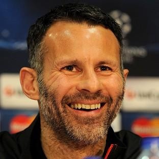 Evesham Journal: Ryan Giggs believes Manchester United can overcome Bayern Munich to progress in the Champions League