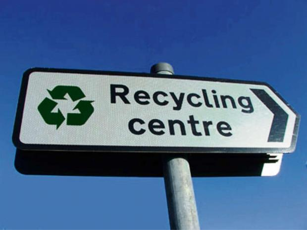 Evesham Journal: Bid to boost recycling