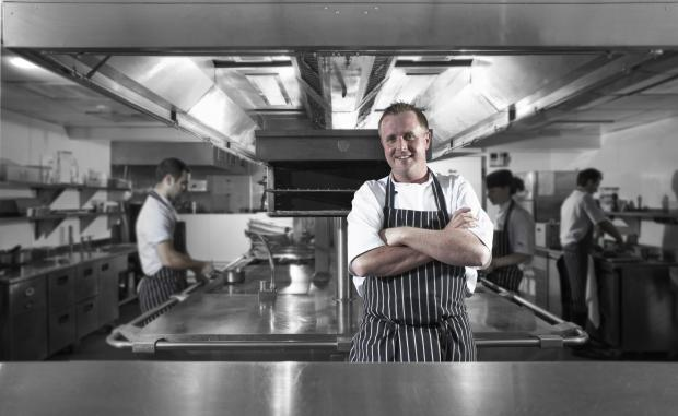 The Dormy House Hotel near Broadway welcomes new head chef.