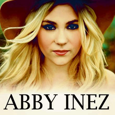 The artwork for Abby Inez's Say What You Think EP