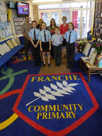 Franche Community Primary School will host the inaugural Franche Fest