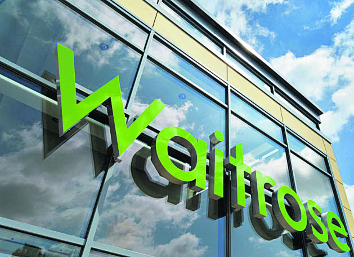 Evesham Waitrose plans moving forward