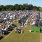 Evesham Journal: Queensmead School GIANT car boot sale