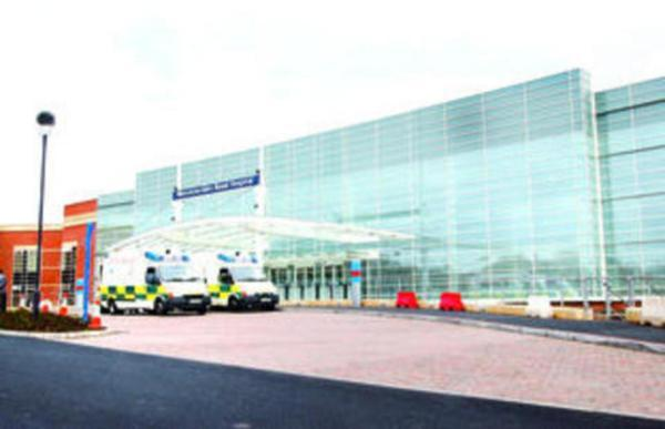 Hospital revamp project may be delayed until next year