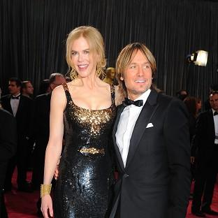 Nicole Kidman has talked about her marriage with Keith Urban