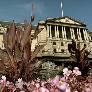 Two members of the Bank of England's Monetary Policy Committee urged a hike in t