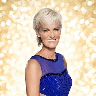 Strictly Come Dancing contestant Judy Murray will be embarrassing to watch, her son Andy t