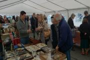 The first vintage and retro fair was a great success