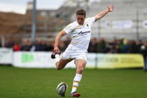 Tiff Eden and Val Rapava Ruskin among five youngsters signing new deals at Worcester Warriors
