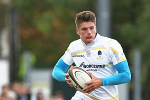 Worcester Cavaliers name strong side for Aviva A-League clash at Bristol United