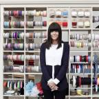 Evesham Journal: Sewing Bee host Claudia Winkleman needled by lack of skills