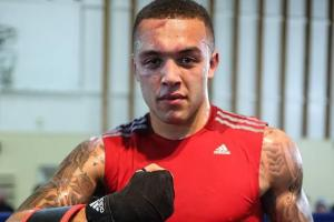 Central England belts among title fights on the card