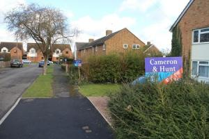 Pershore residents join NHS campaign