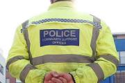 Home near Evesham targeted by burglars