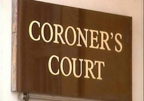 Alcester man committed suicide, a coroner rules