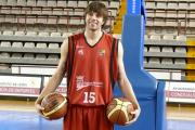 Worcester Wolves make first summer signing in Spanish forward Javier Mugica