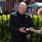 Evesham Journal: Who is sending Phil Mitchell secret messages in EastEnders?