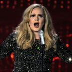 Evesham Journal: Adele album 25 is set to be the UK's fastest selling ever