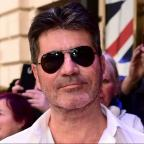 Evesham Journal: BGT boss Simon Cowell is unconcerned about The Voice switching to ITV