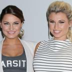 Evesham Journal: Sam and Billie Faiers to battle it out as the Celebrity Mum of the Year shortlist is revealed