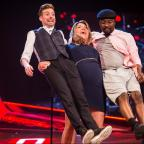Evesham Journal: The Voice 2016: Gemma Magnusson failed her audition, but made an impression with fans on Twitter
