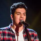 Evesham Journal: The Voice 2016: Viewers on Twitter absolutely love 'baby Elvis' contestant Bradley Waterman