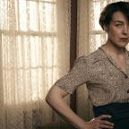 Evesham Journal: Olivia Williams on new drama Manhattan that shows the 'human side' of the A-bomb scientists