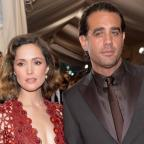 Evesham Journal: Rose Byrne and Bobby Cannavale welcome first child together