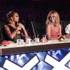 Evesham Journal: Britain's Got Talent 2016: Shrieks and grimaces from the judges over a dance act