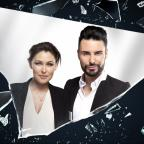 Evesham Journal: Big Brother teases 'ominous' new series as Emma and Rylan suit up