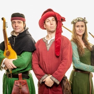 Blast from the Past presents The Canterbury Tales