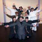 Evesham Journal: Anything Goes at Pershore's Number 8