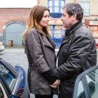 Evesham Journal: Alison King exits Corrie after a dramatic decade as Carla Connor