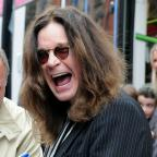 Evesham Journal: Ozzy Osbourne crazy about new tram named in his honour