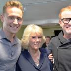 Evesham Journal: Tom Hiddleston to join Duchess of Cornwall for 500 Words creative writing final