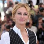 Evesham Journal: Julia Roberts and Elton John join efforts to raise funds on US Red Nose Day