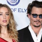 Evesham Journal: Johnny Depp breaks silence on Amber Heard divorce