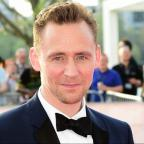Evesham Journal: Tom Hiddleston reveals he is eager to go back to London theatre