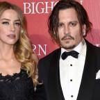 Evesham Journal: Johnny Depp must stay away from Amber Heard, says judge