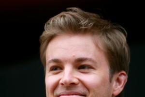 Nico Rosberg sets pace in practice as he seeks to make up ground on Hamilton