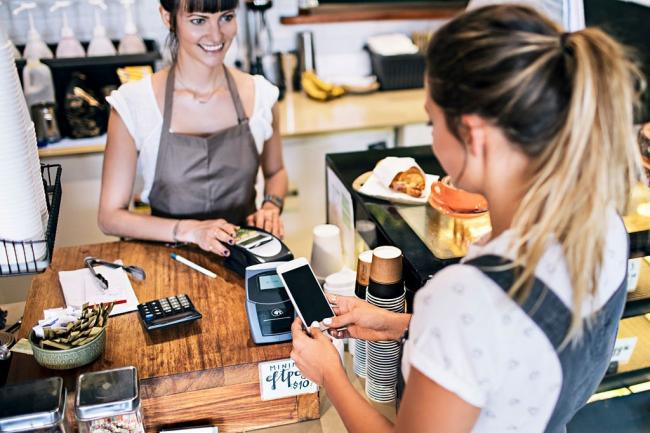 EXPERIENCE: Ubamarket app combines with smart phone to provide new shopping experience