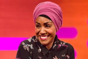 Nadiya Hussain reveals the worst possible moment to be grilled about Paul Hollywood