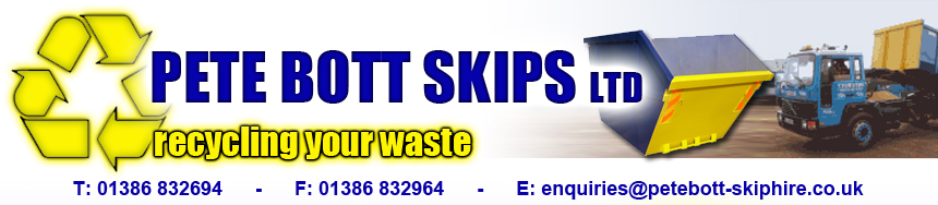 PETE BOTT SKIPS LTD