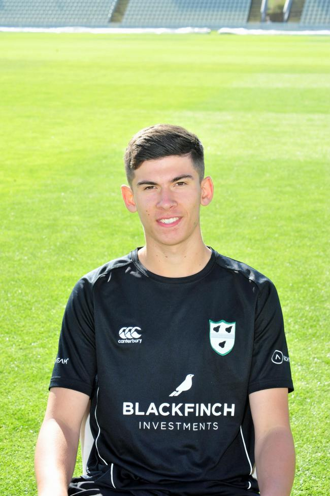 Cricket: Worcestershire's Pat Brown chases IPL dream