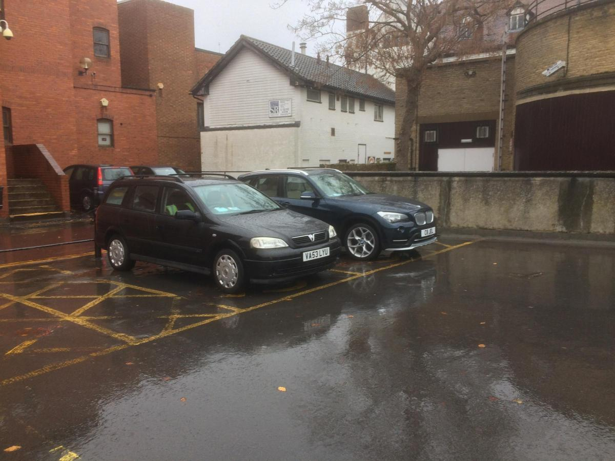 Euro Car Park Slammed At Riverside Shopping Centre Evesham Journal